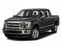 2016f150magneticgray