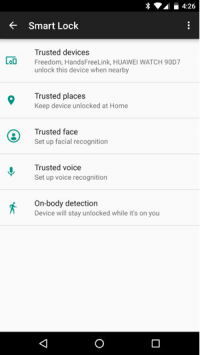 androidsmartlock