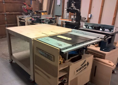 assemblytable