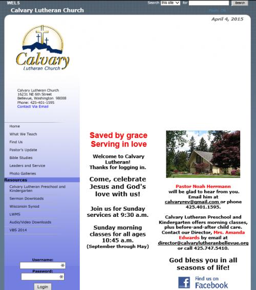 calvaryoldsite