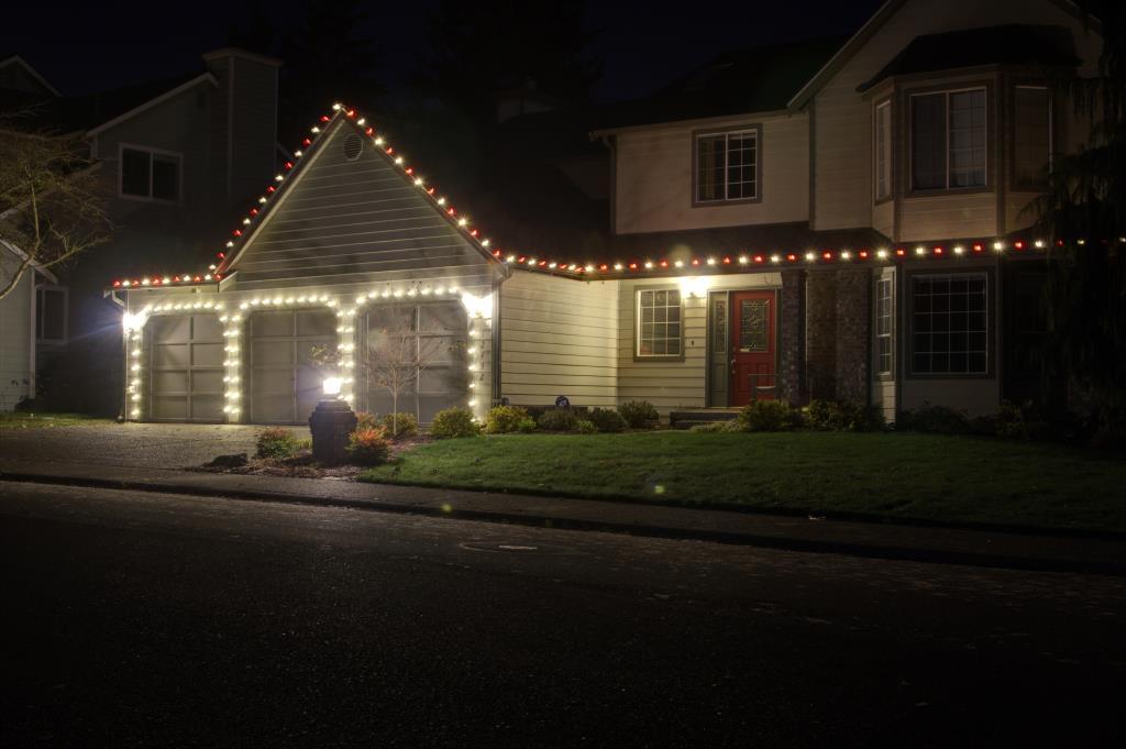 Studio711 - Christmas Lights Studio711