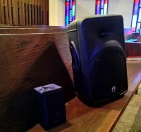 churchspeakers
