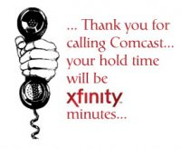 comcast-hold-time