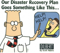 disasterplan