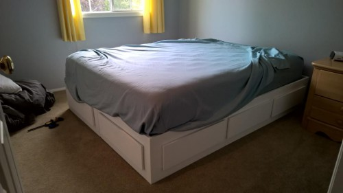 guestbed