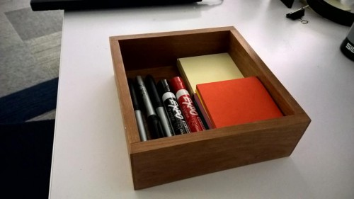 markerbox