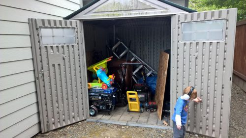 shedbefore