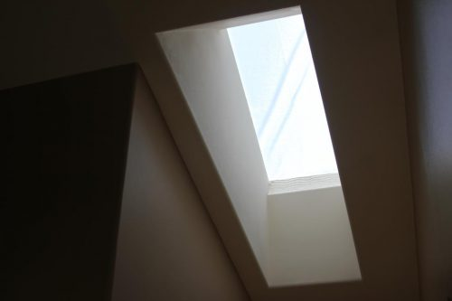 skylightshadeindoor