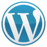 wordpresscirclelogo